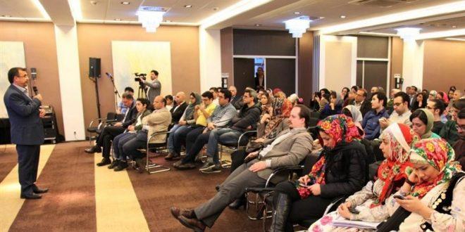 رایزن ایران در اروپا تاکید کرد: لزوم استفاده از نخبگان ایرانی خارج از کشور برای ارتقای تولیدات ملی