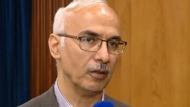 دکتر صدیقی: اعزام برای فرصت های تحقیقاتی دانشجویان دکتری ادامه خواهد یافت