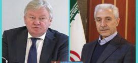 توافق ایران و بلژیک به منظور گسترش همکاریهای دانشگاهی/ همکاریهای علمی با کشورهای اروپایی از اولویتهای این وزارتخانه